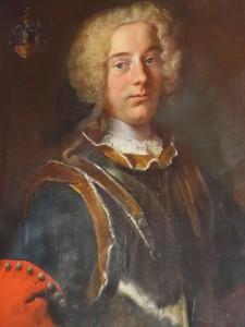 Philipp Ferdinand Joham