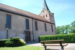 eglise protestante 2